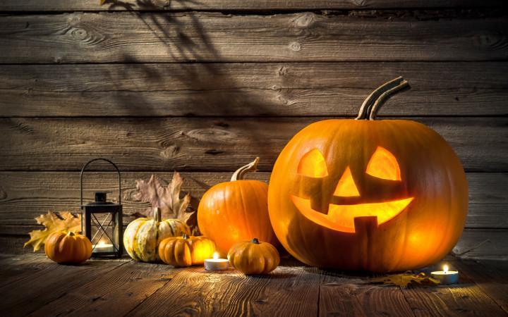 Siamo aperti giovedì 31 ottobre… Halloween!!!